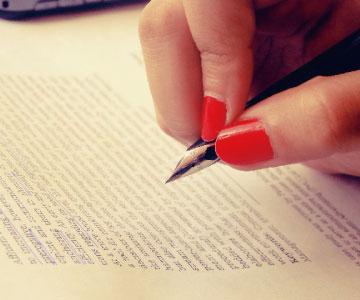 文章構造と検索エンジンへの訴求力