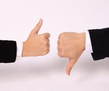 ブラックハットSEOとホワイトハットSEOの違いを知ろう!